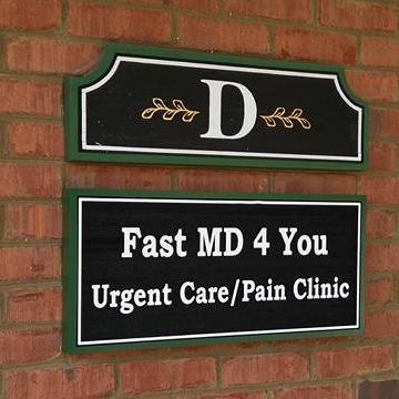 Pain Clinic