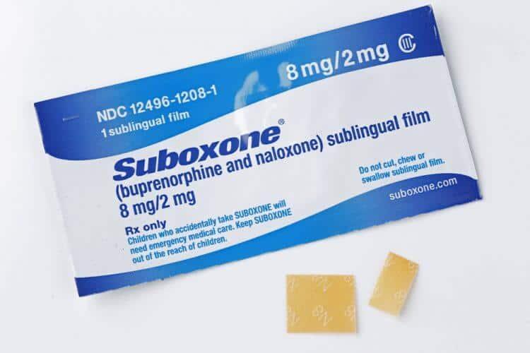 Suboxone Clinic